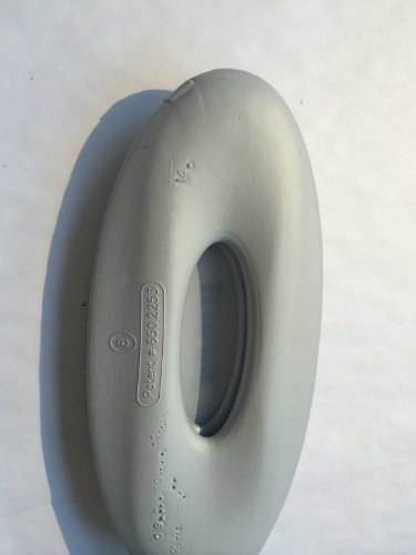 Jacuzzi Pillow Oval Insert - 2007+