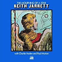 Mourning of a Star by Keith Jarrett (2012-05-22)