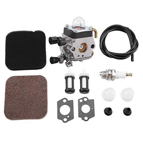 Neue Carburateur /& Joints Kit Ersatz Pour Stihl FS38 FS45 FS45C FS45L FS46 FS55