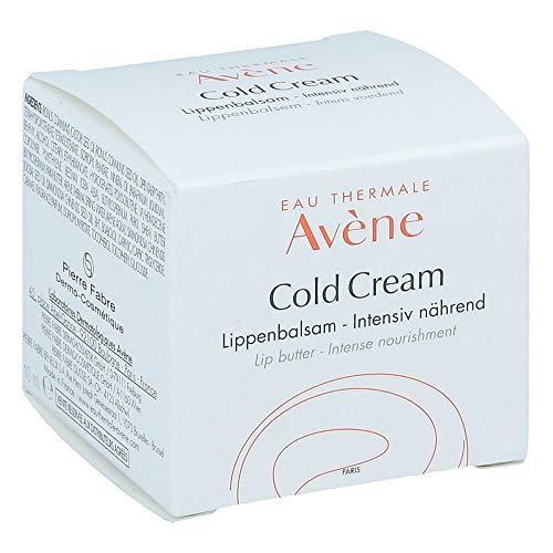 Avene Cold Cream - Bálsamo de labios (10 ml)
