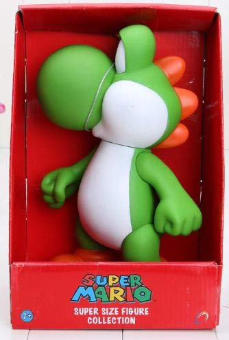 MSC Toy Figur Super Mario Bros, 23 cm