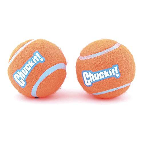 ChuckIt! Tennis Ball, Large (3 Inch)
