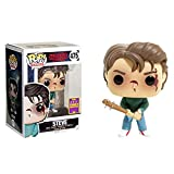 cheaaff Funko Pop Stranger Things Once Dustin Dart Dustin Snowball Dancing Steve Vinilo Figura de ac...