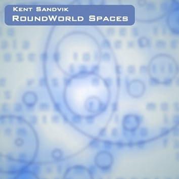 Roundworld Spaces EP