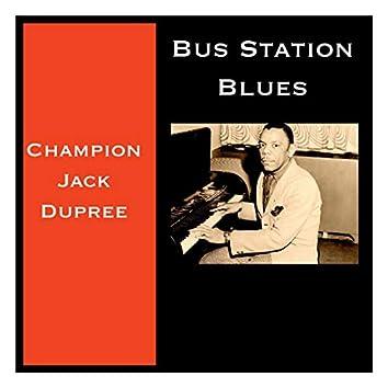 Bus Station Blues