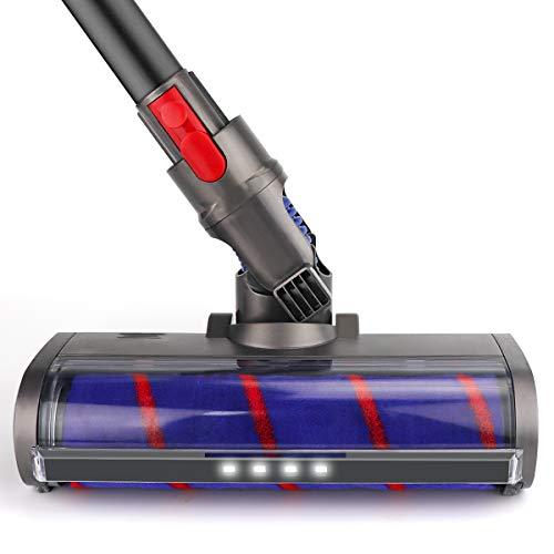 Brosse de Remplacement pour Aspirateur Dyson V7 V8 V10 V11 Cleaner Brosse compatible avec Dyson V7 V8 V10 V11 Série