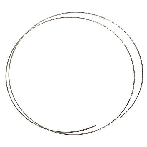SUPVOX Chitarra Fret Wire Lucidatura Fascio Levigatura Pietra Frese Levigatura Kit lucidatura Protezione Tastiera Corde Strumento Liutaio Luthier Marrone