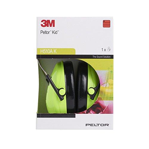 3M Peltor Kid Kapselgehörschützer – Kinder Gehörschutz – Altersbereich über 5 Jahre - 6