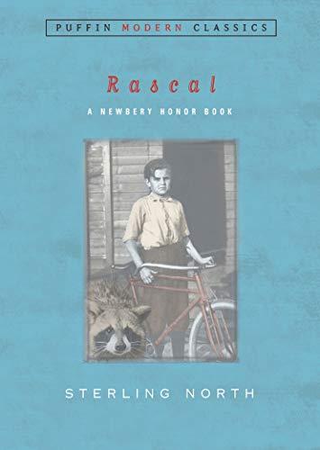 Rascal (Puffin Modern Classics)