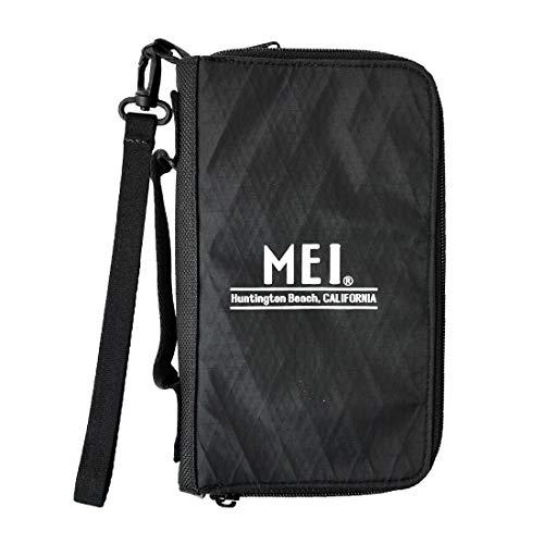 (エムイーアイ) MEI パスポートケース おしゃれ かわいい パスポートカバー 航空券 メンズ レディース マルチカバー 貴重品ケース 旅行