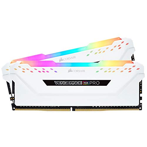 Corsair Vengeance RGB Pro 16 GB (2 x 8 GB) DDR4 3600 (PC4-28