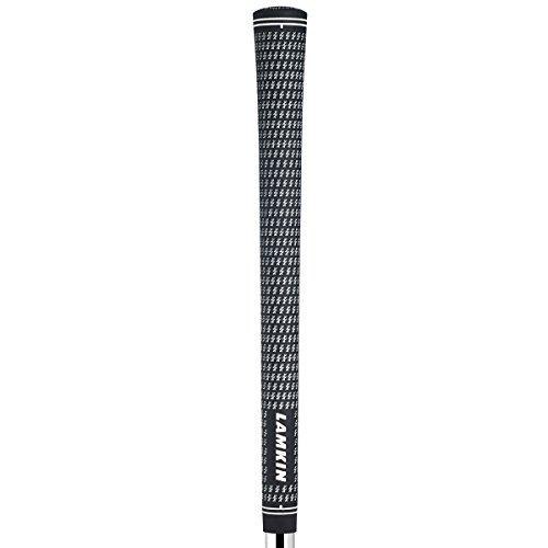 Lamkin Crossline Grips Standard Size Black Black