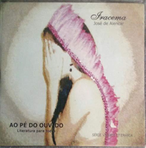 Audio Livro - Iracema - Jose de Alencar - completo mp3