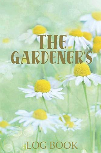 Gardening Expenses Book: A Complete Personal Garden Records for Beginners and advanced Gardening lover's | Gardener Planner | Gardener's Logbook | Garden Journals for Planning