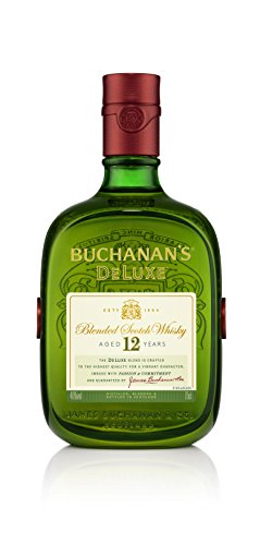 Whisky Buchanan's Deluxe Aged 12 Years 1L