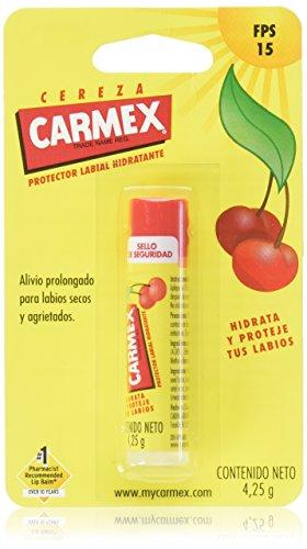 Bálsamos De Refresco marca Carmex