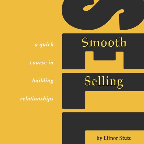 Smooth Sale audiobook cover art