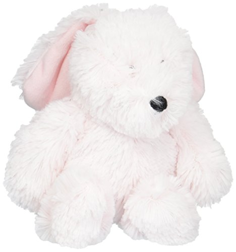 Intelex Warmies Microwavable French Lavender Scented Plush Jr Bunny