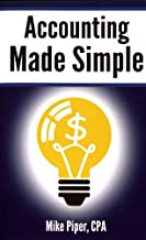 Best accounting made simple mike piper free Reviews