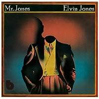 MR. JONES by Elvin Jones (2013-02-20)