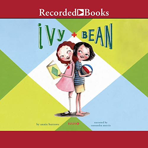 Ivy and Bean cover art