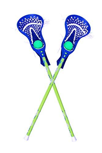 Youper Mini Lacrosse Stick Set