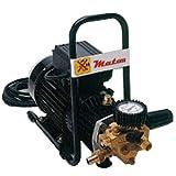 MATOR - Hidrolimpiadora Agua Fría 150Bar - 420L/H - Atom Water Gun 200 Ts - 2,2Kw