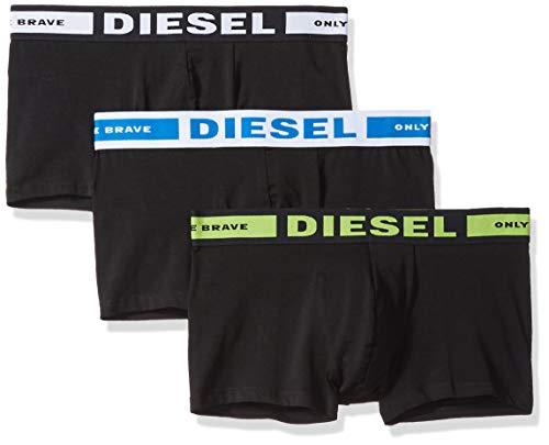 Diesel heren Umbx-korythreepack onderbroek (3-pack)