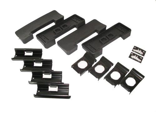 Thule 1323 Montage-Kit für Rapd System - Fußsatz 750