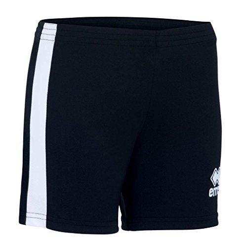 Errea - Volleyball-Hosen für Damen in Schwarz
