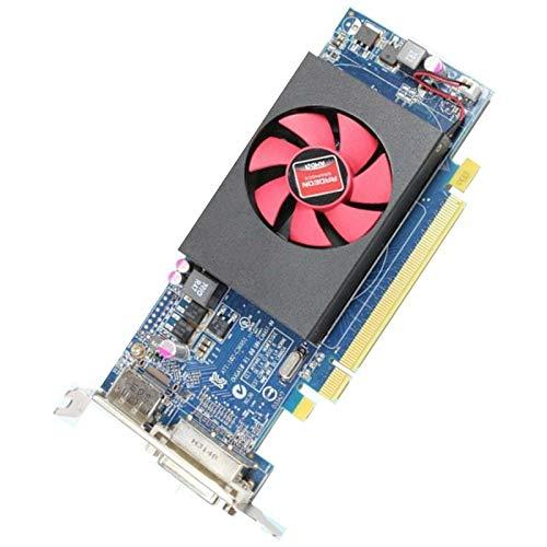 AMD Radeon HD 8490 ATI-102-C36951 0MX401 1GB Display DVI PCI-e Low Profile