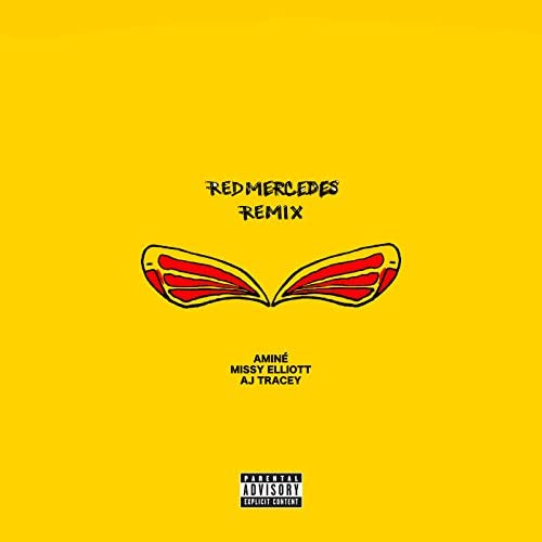 Aminé feat. Missy Elliott & AJ Tracey