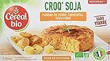 Céréal Bio Croq'Soja Pomme de Terre Emmental 200 g