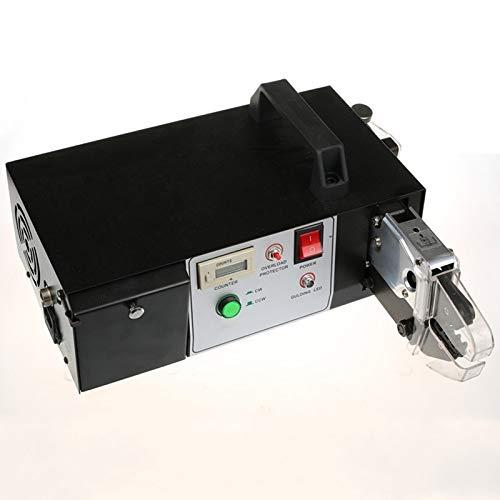 Bricolaje y herramientas- Herramienta que prensa EM-6B3 Terminal eléctrico con Engastadores Decapado Función