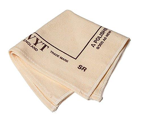 Selvyt Gemstone Polishing Cloth 14'x 14'
