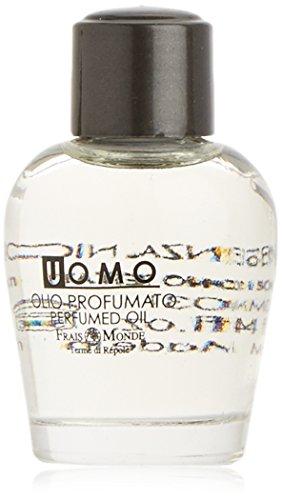 Frais Monde Brutia Huile Parfumée pour Homme 12 ml