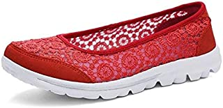 BEESCLOVER Brand Sneakers 2017 New Womens Breathable Laces Walking Shoes Super Light Outdoor Athletic Jogging Shoes Summer Girls Shoes n