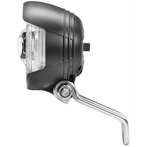 Busch & Müller koplamp Lumotec LYT B Senso Plus, zwart, 8 x 5 x 5 cm