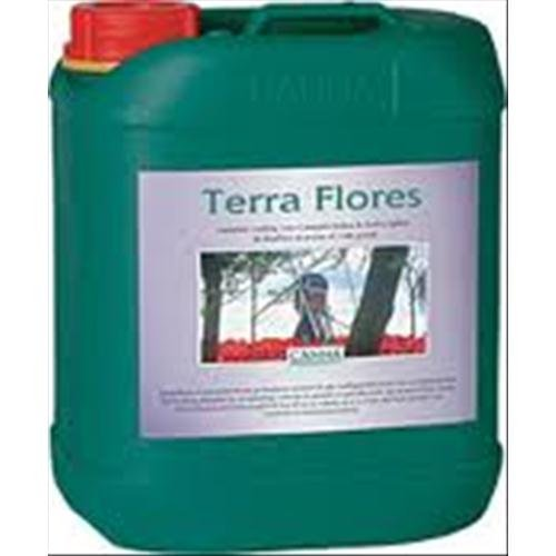 CANNA Terra Flores Kanister 5 l