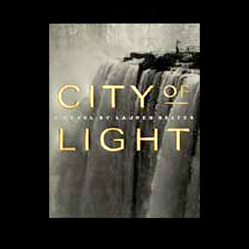 Couverture de City of Light