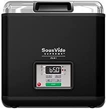 sous vide supreme vacuum sealer svv 00200