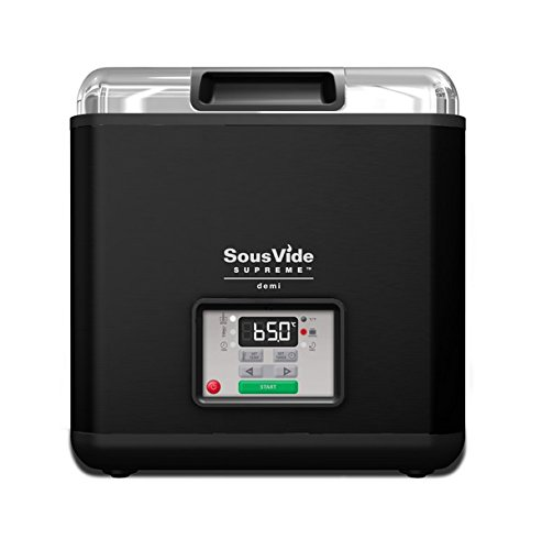 SousVide Supreme Thermostaat boiler, 9 l