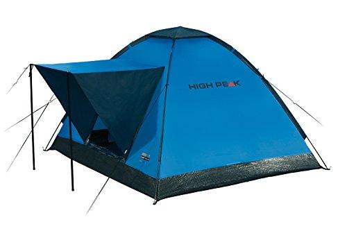 tenda da campeggio high peak 2 persone High Peak Beaver 3