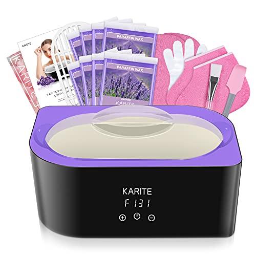 KARITE Paraffin Wax Machine