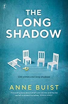 The Long Shadow by [Anne Buist]