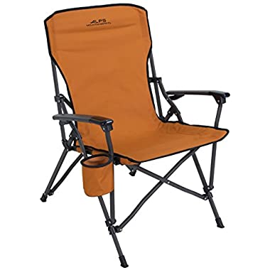 ALPS Mountaineering Leisure Chair-Rust