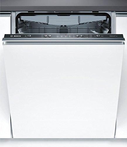 Bosch Serie 2 SMV25EX00E lavavajilla Totalmente integrado 13 cubiertos A+ - Lavavajillas (Totalmente