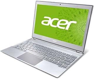 acer Aspire S7シリーズ ノートPC ( 11.6型 / Corei7-3517U / 4GB / 128GB SSD / Win8 64bit / シルバー / タッチ対応 ) S7-191-F74Q
