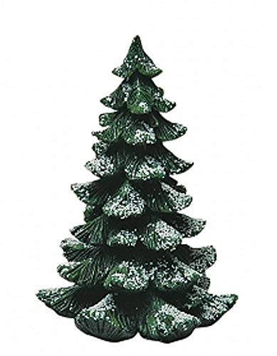 meindekoartikel Weihnachtliche Miniatur-Figuren Winterwelt-Szene aus Poly Marktstand Pyramide Gl/ühweinstand B9 x T10 x H14 cm