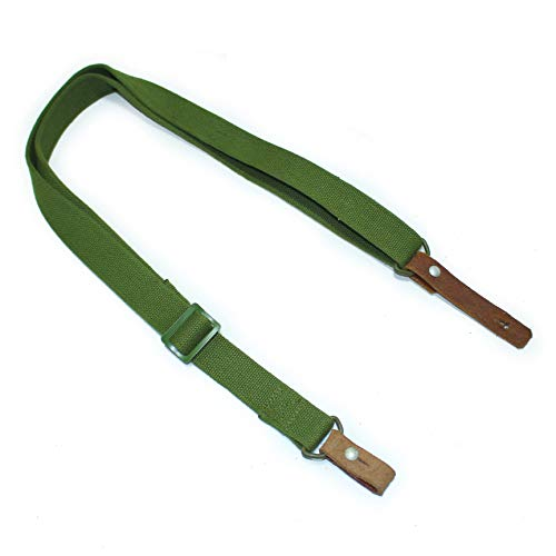 ACTJ.M Replica Type 56 Sling SKS Shoulder Strap with Leather Ends
